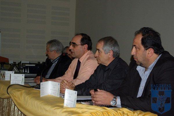 Η Γιορτή του Στίβου της Κρήτης 2010