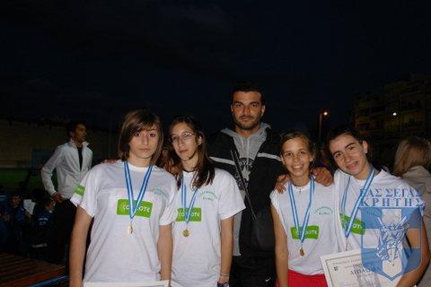 Διασυλλογικοί ΠΠ-ΠΚ Α΄2009