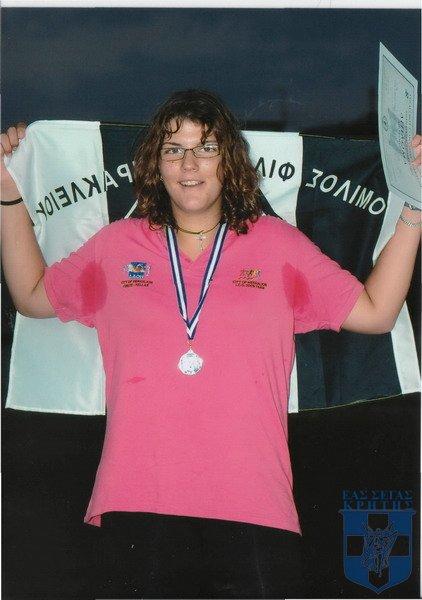 Πανελλήνιο ΠΠ-ΠΚ Α΄2009 Λάρισα