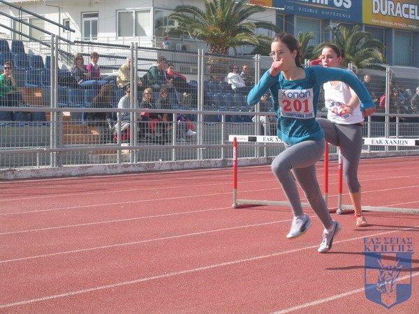 Παγκρήτιο Εαρινό Πρωτάθλημα 2009