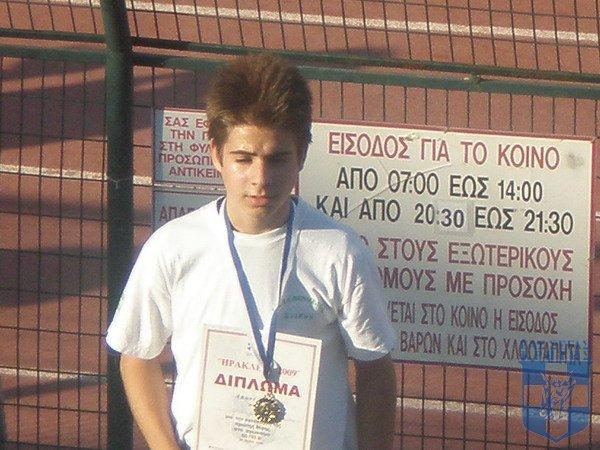 Ηράκλεια 2009