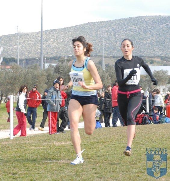 Πανελλήνιο Πρωτάθλημα Ανωμάλου 2009