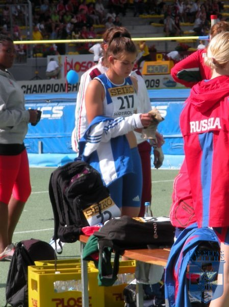 Παγκόσμιο Πρωτάθλημα ΠΚ 2009