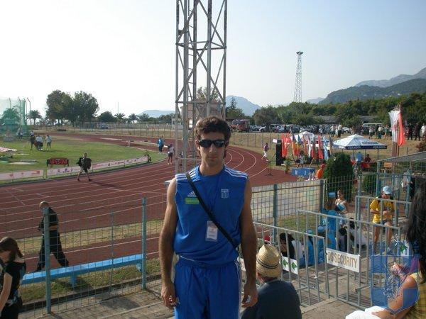 Βαλκανική Συνάντηση Παίδων Κορασίδων 2008
