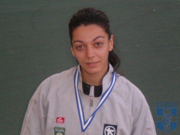 Πανελλήνιοι Ανδρών Γυναικών 2008