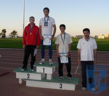 Διασυλλογικοί Αγώνες Ανδρών Γυναικών 2007