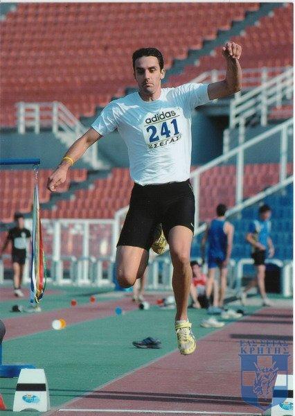 Πανελλήνιο Πρωτάθλημα Α/Γ Νέων 2009
