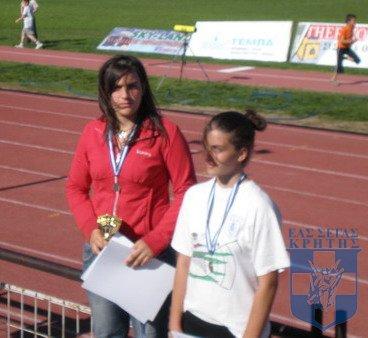 Μάχη ττς Κρήτης 2008