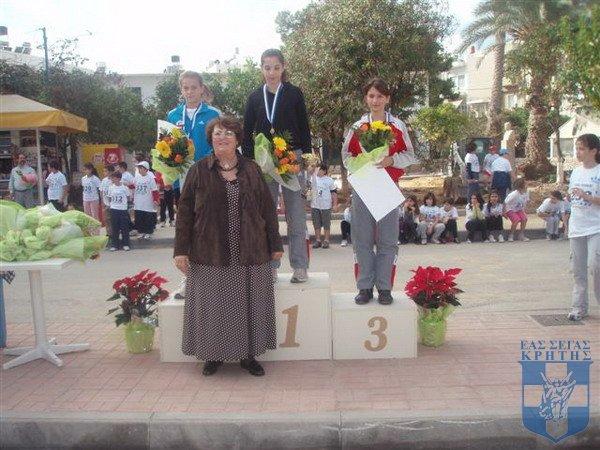 Γύρος Σητείας 2008